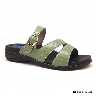 D66 Model RS 8066 - Orthotic Sandals