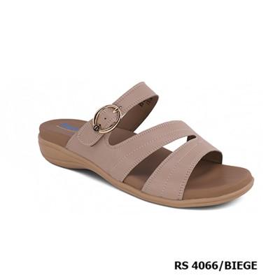 D66 Model RS 4066 - Orthotic Sandals