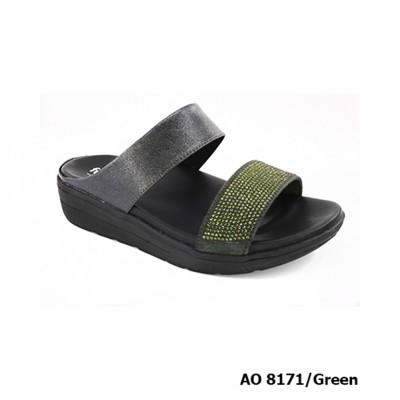 D71 Model AO 8171 - Orthotic Sandals