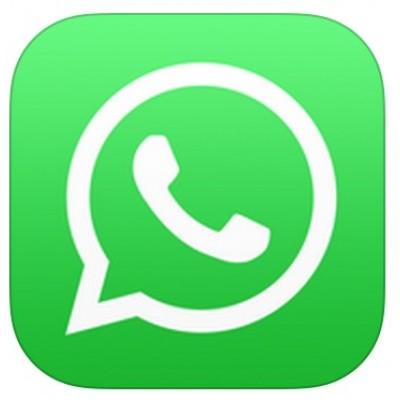 Footlink Whatsapp