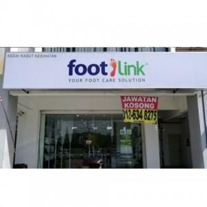 Footlink Seri Bangi