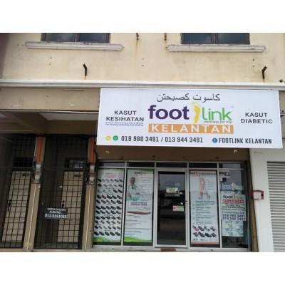 Footlink Kelantan