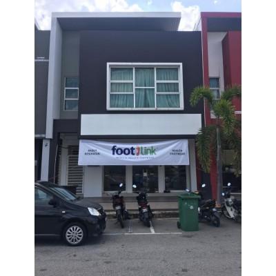 Footlink Melaka