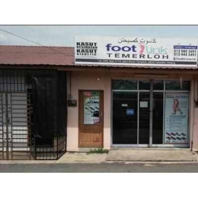 Footlink Temerloh