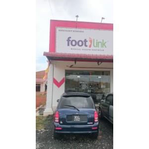 Footlink Solution