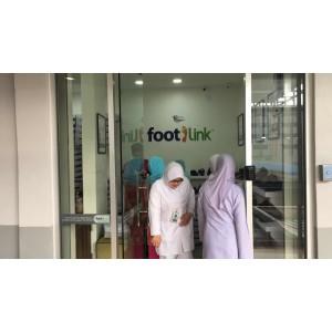 Footlink Shoe Shop PLT (PPUM)