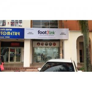 Footlink Senawang