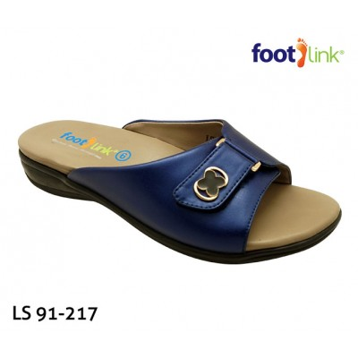 D217 Model RS 91-217 - Orthotic Sandals for Plantar Fasciitis / Back Pain / Knee Pain / Flat Feet / Heel Pain