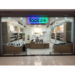Footlink Ipoh