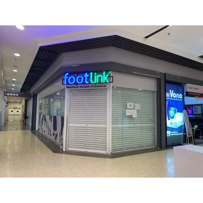 Footlink Klang Tesco
