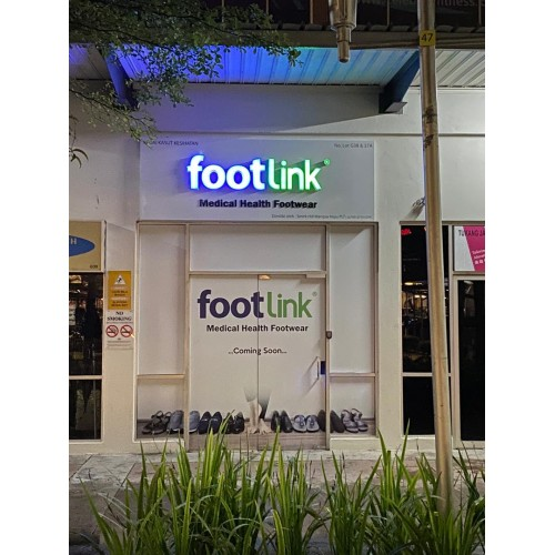 Footlink Wangsa Maju