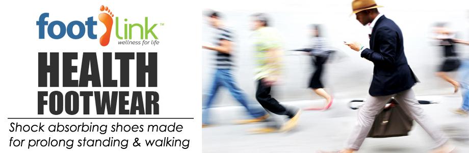Health Footwear