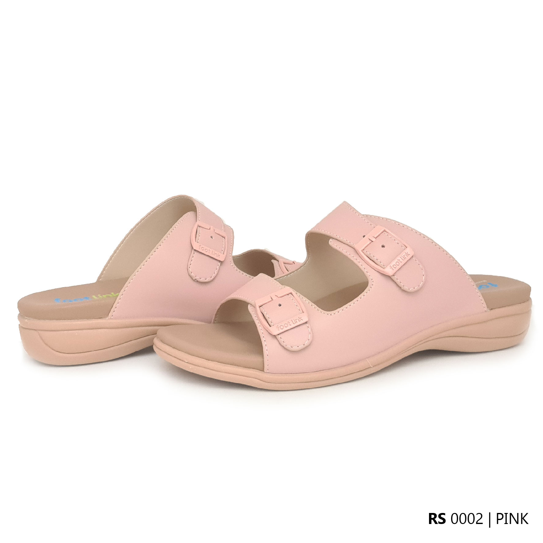 D02 Model RS 0002 - Orthotic Sandals